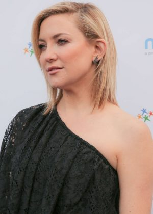 Kate Hudson - Goldie's Love In For Kids' Event 2016 in ...  Kate Hudson