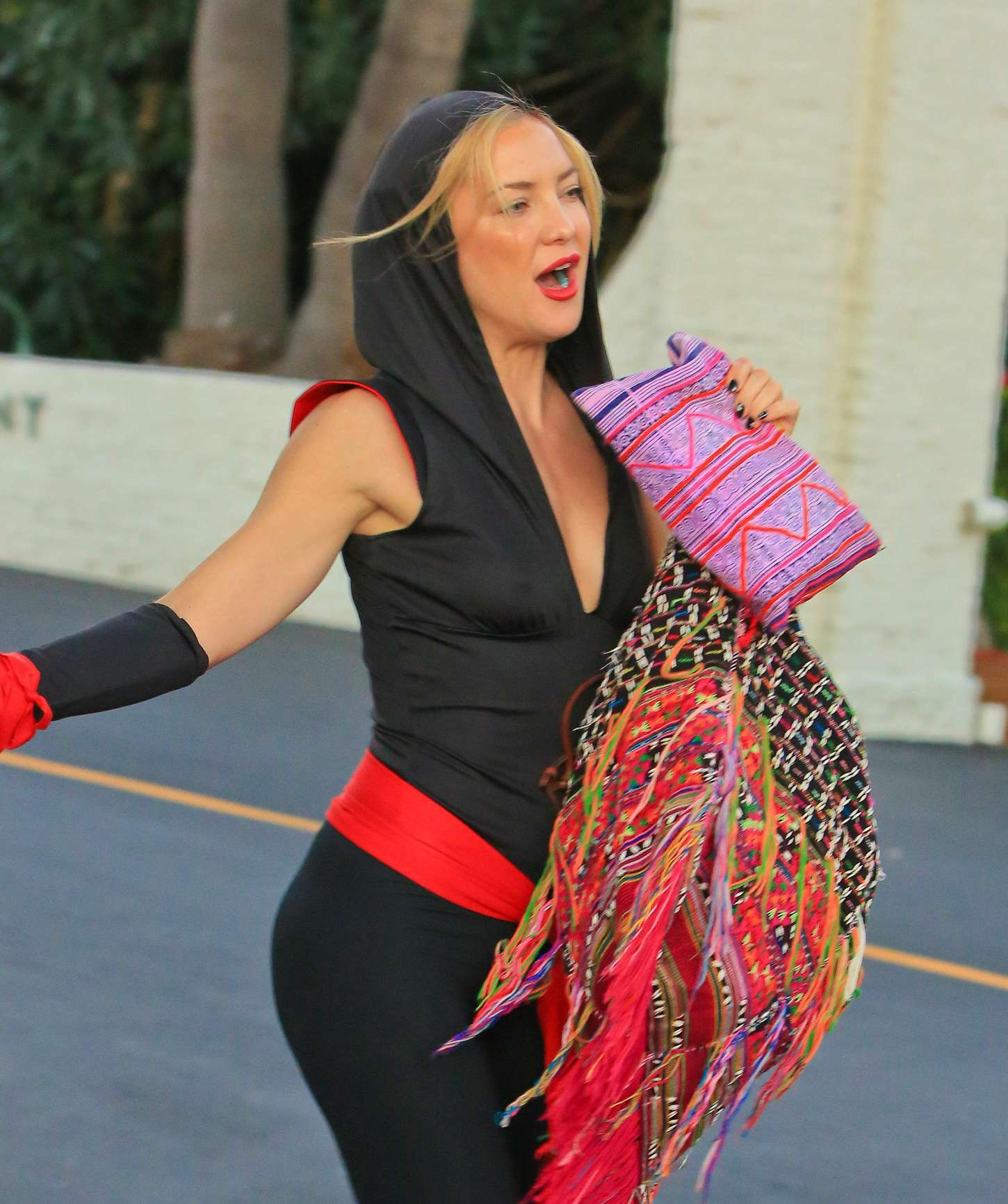 Kate Hudson - Hallowee...