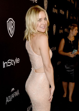 Kate Hudson - InStyle and Warner Bros. 2016 Golden Globe Awards Post-Party in Beverly Hills