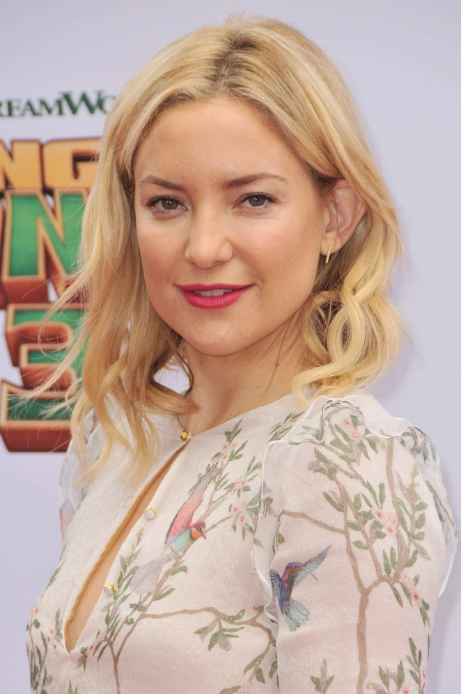 Kate Hudson 2016 : Kate Hudson: Kung Fu Panda 3 Premiere -12
