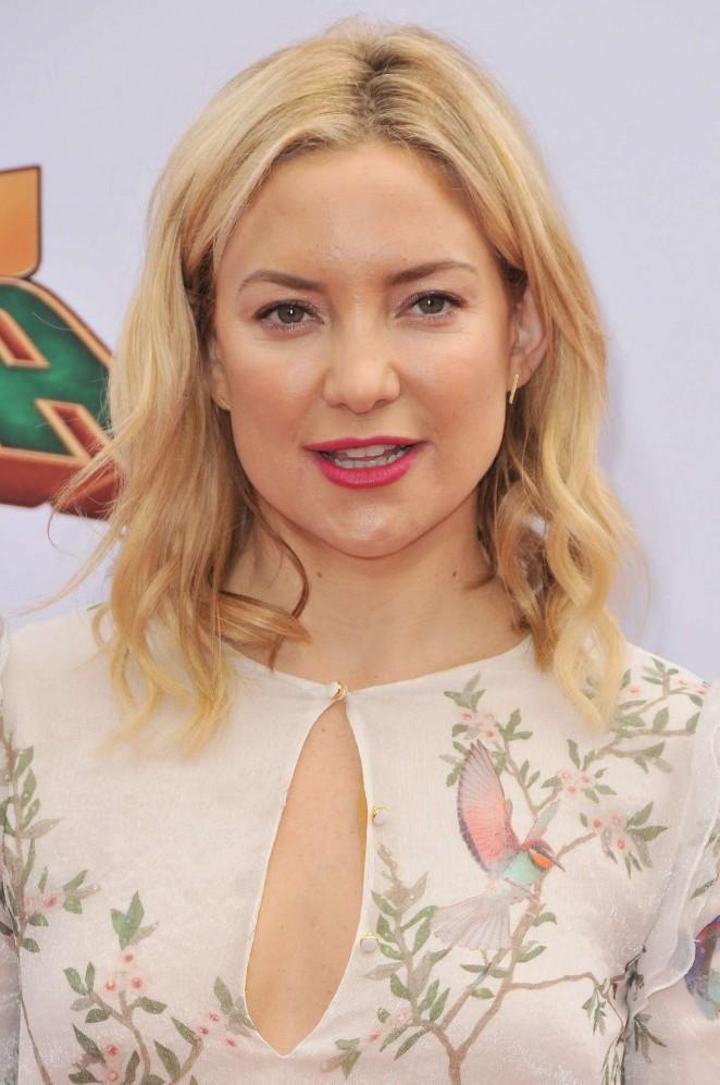 Kate Hudson: Kung Fu Panda 3 Premiere -24