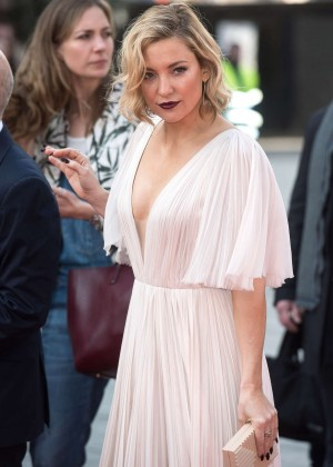 Kate Hudson - 'Kung Fu Panda 3' Premiere in London