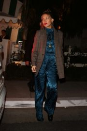 Kate Hudson - Leaving Sara Foster Birthday Party in West Hollywood