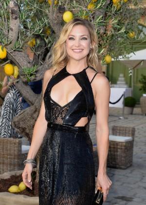 Kate Hudson - Leonardo DiCaprio's Charity Gala in St. Tropez