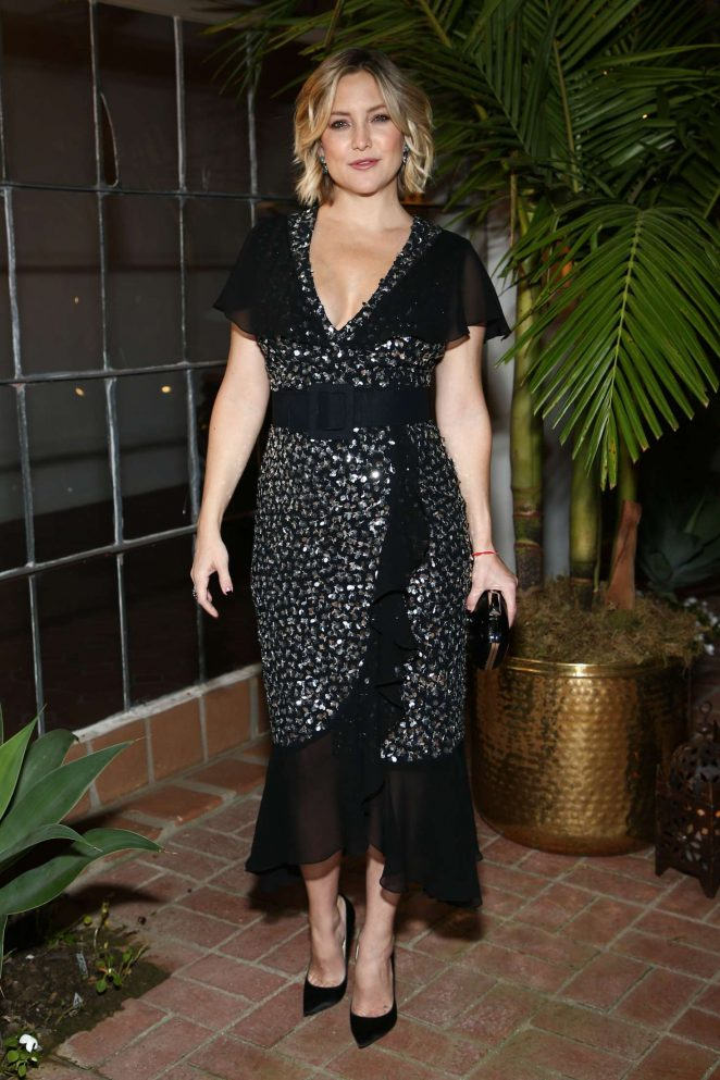 Kate Hudson - Michael Kors x Kate Hudson Dinner in Los Angeles