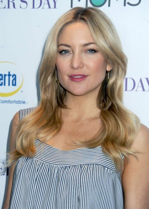 Kate Hudson - 'Mothers and Daughters' Premiere in Los Angeles