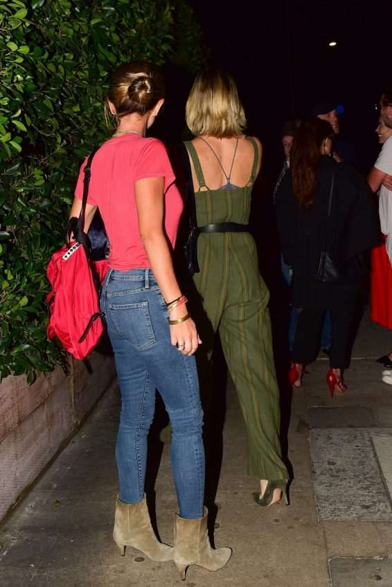 Kate Hudson 2019 : Kate Hudson – Night Out in Santa Monica-02