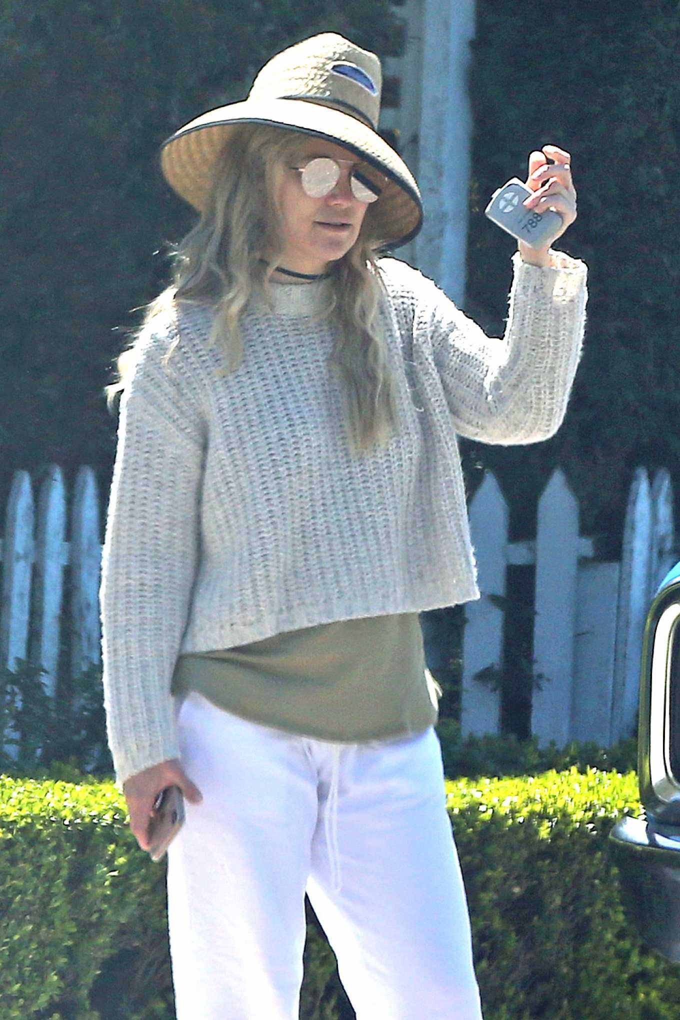 Kate Hudson - Out in Los Angeles