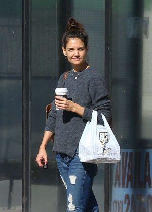 Kate Hudson: Shopping in Malibu -13