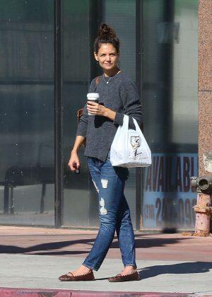 Kate Hudson: Shopping in Malibu -14