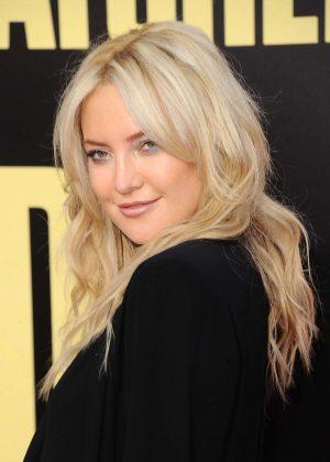Kate Hudson - 'Snatched' Premiere in Los Angeles  Kate Hudson