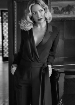 Kate Hudson - The Edit Magazine (October 2017)