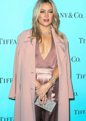 Kate Hudson - Tiffany and Co Store Renovation Unveiling in Los Angeles