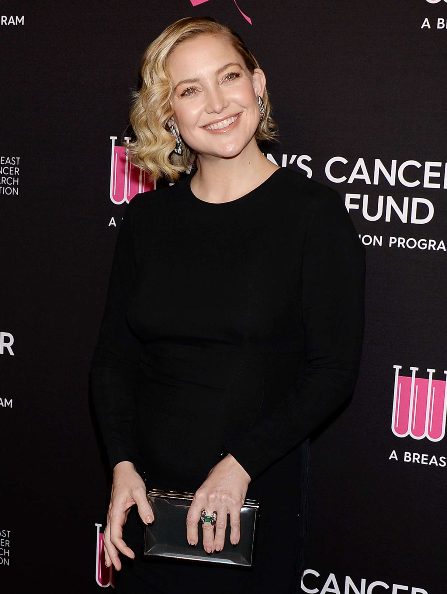 Kate Hudson - Women's Cancer Research Fund's An Unforgettable Evening in Beverly Hills