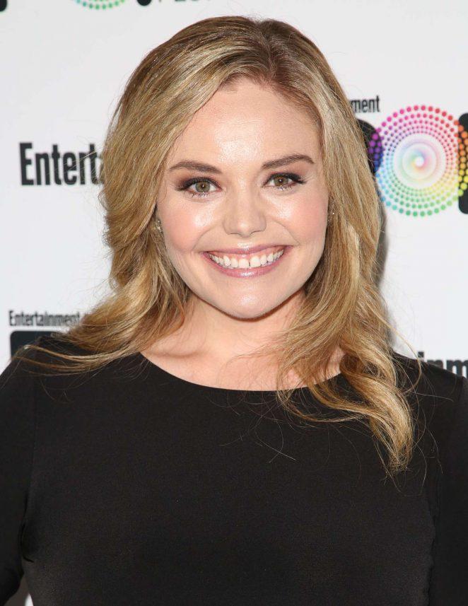 Kate Lambert - Entertainment Weekly PopFest in Los Angeles