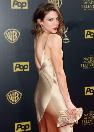 Kate Mansi - 2015 Daytime Emmy Awards in Burbank