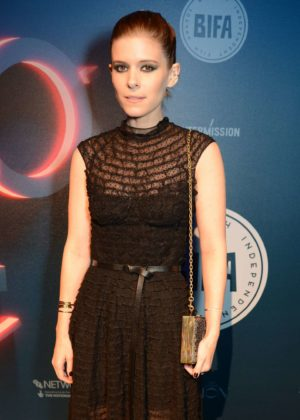 Kate Mara - 2017 British Independent Film Awards in London