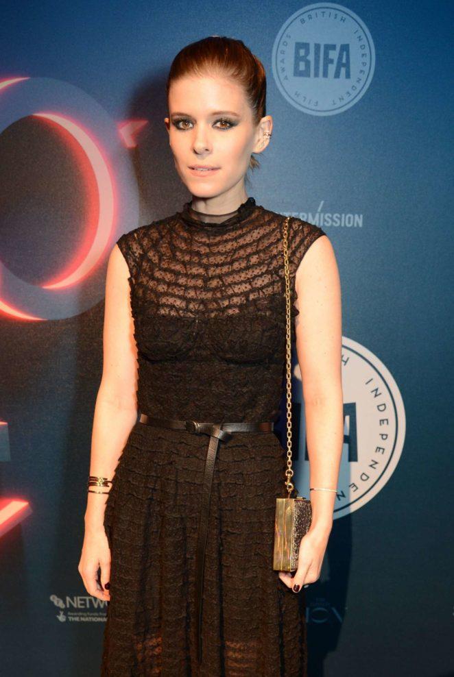 Kate Mara - 2017 British Independent Film Awards in London