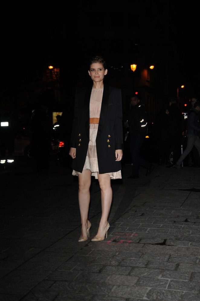 Rives Paris Fashion Show