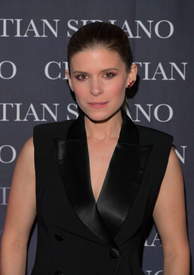 Kate Mara - Christian Siriano's Celebrates Launch of his new book 'Dresses To Dream About' in LA