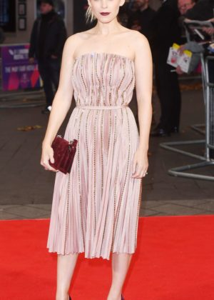 Kate Mara - 'Film Stars Don't Die in Liverpool' Premiere in London