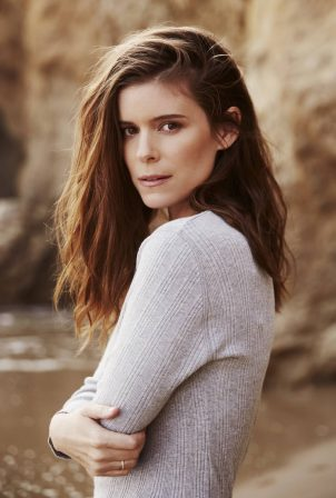 Kate Mara - Gio Journal