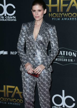 Kate Mara - Hollywood Film Awards 2017 in Los Angeles