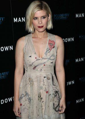 Kate Mara - 'Man Down' Premiere in Los Angeles