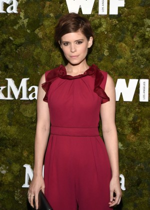 Kate Mara - Max Mara Women In Film Face Of The Future Award Event 2015 in West Hollywood