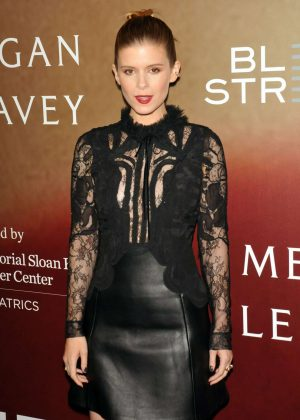 Kate Mara - 'Megan Leavey' Premiere in New York