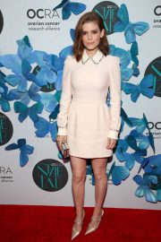 Kate Mara - Ovarian Cancer Research Alliance Presents Style Lab in NYC