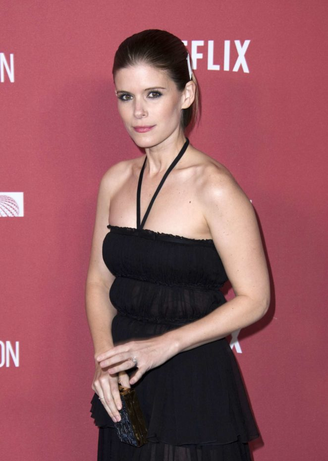 Kate Mara - SAG-AFTRA Foundation's Patron of the Artists Awards in Beverly Hills