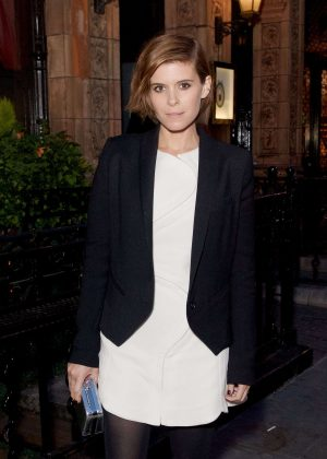 Kate Mara - The Lady Dior Party in London