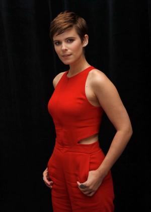 Kate Mara - 'The Martian' Press Conference in Toronto