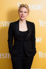 Kate McKinnon - 'Yesterday' Special Screening in Gorleston-on-Sea