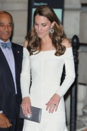 Kate Middleton - 1st annual gala dinner in recognition of Addiction Awareness Week in London