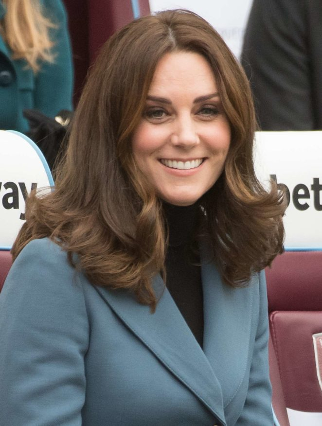 Kate Middleton Coach Core Graduation Ceremony 13 Gotceleb