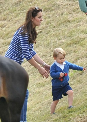 Kate Middleton Booty in Jeans -29