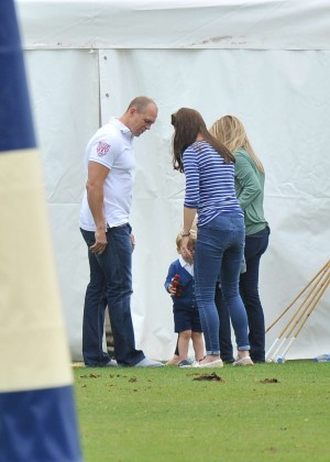 Kate Middleton Booty in Jeans -34