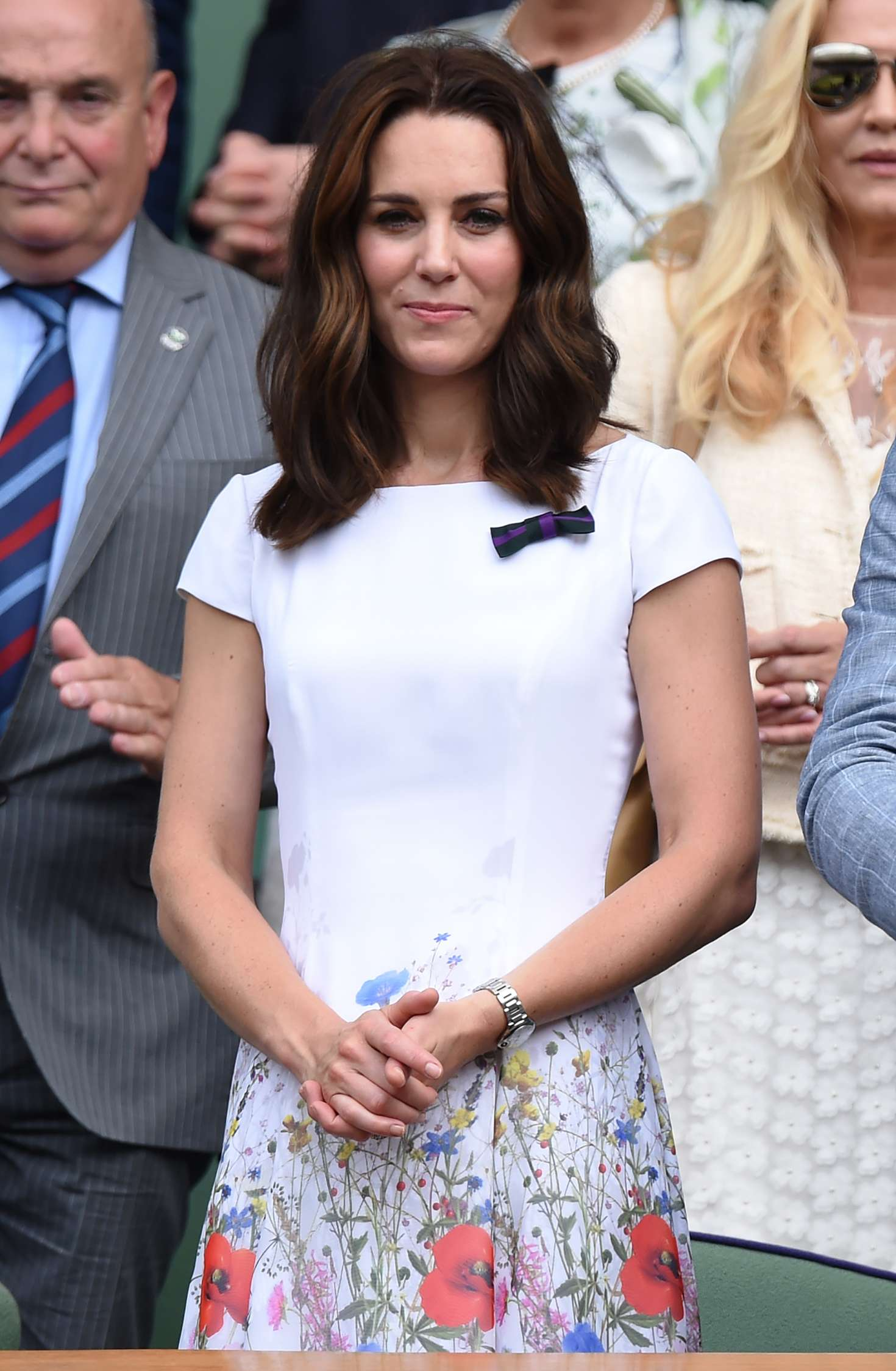 kate middleton wimbledon - HD 1200×1835