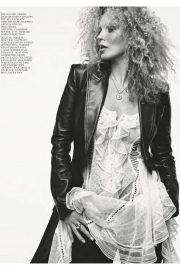 Kate Moss - British Vogue Magazine (May 2019)