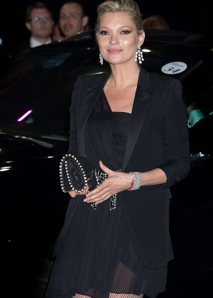 Kate Moss - Chopard Party at 2016 Cannes Film Festival