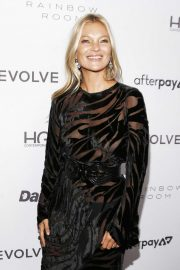 Kate Moss - The Daily Front Row Fashion Media Awards 2019 in NYC