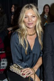 Kate Moss - Zadig & Voltaire x Kate Moss x Lou Doillon Party SS 2020 at Paris Fashion Week