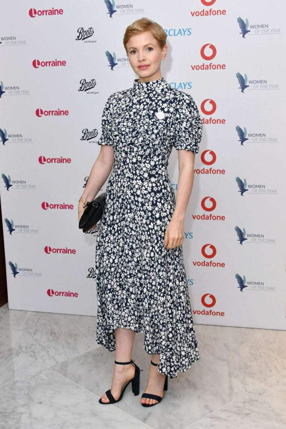 Kate Phillips - Women of the Year Lunch and Awards 2019 in London