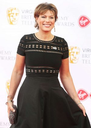 Kate Silverton - 2018 British Academy Television Awards