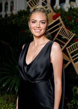 Kate Upton - Amore Cocktail Reception in Cannes