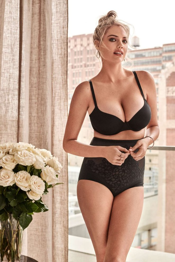 Kate Upton for Yamamay 2018 Collection