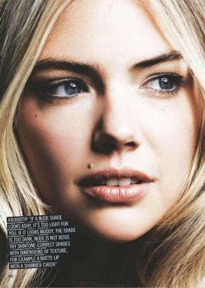 Kate Upton - Glamour Magazine (April 2016)