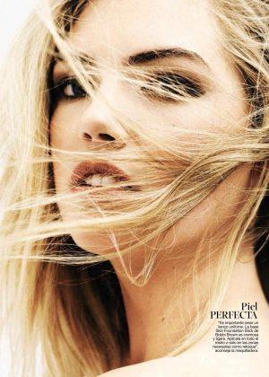 Kate Upton - Glamour Spain Magazine (July 2016)